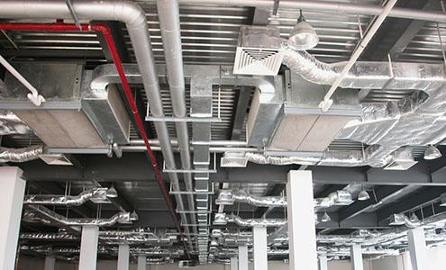 Thiết kế bảo trì hệ thống cơ điện