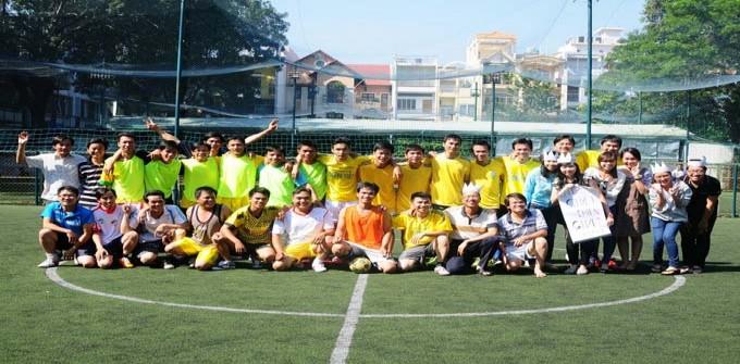 Cúp Tường Việt 2013
