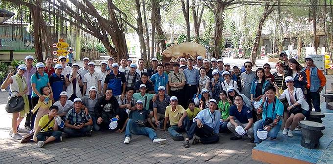 Du lịch Thailand 2015