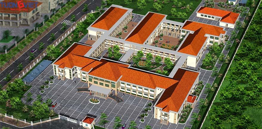 Bệnh viện y học cổ truyền Vũng Tàu