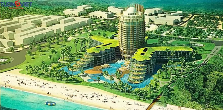 Casino Phú Quốc - Tập đoàn Vingroup