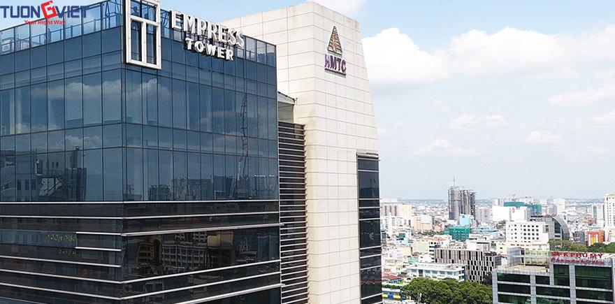 Empress Tower