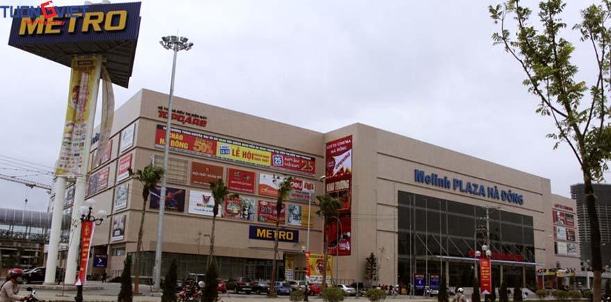 Mê Linh Plaza Hà Đông
