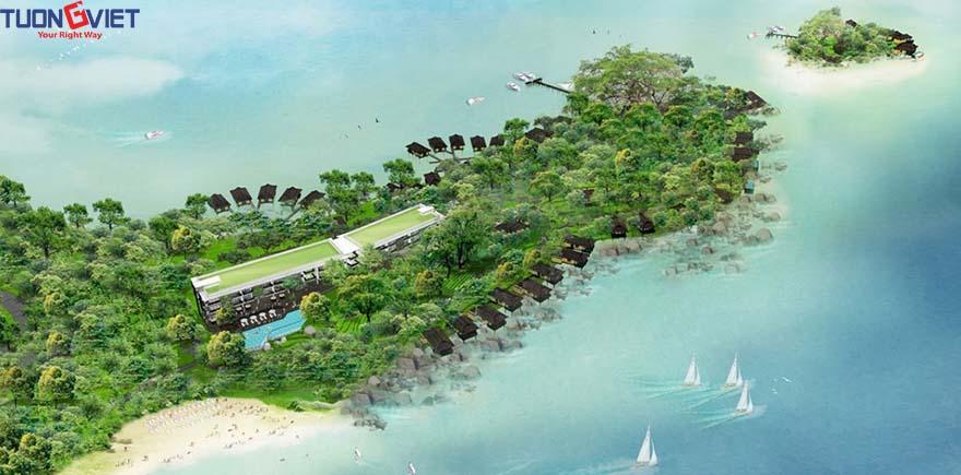 Móng Tay Resort & Spa Phú Quốc