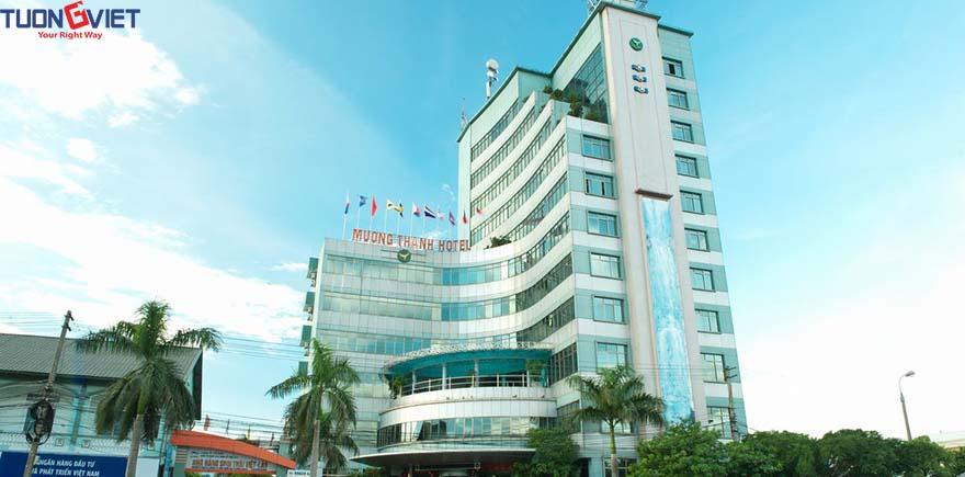 Khách sạn Mường Thanh Vinh