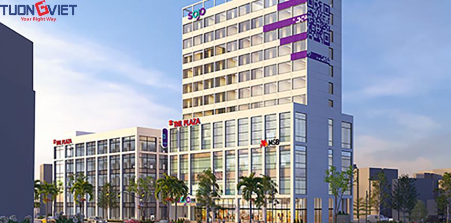 Hệ thống khách sạn Sojo