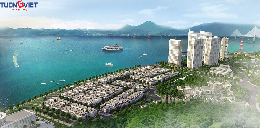 Vinhomes Dragon Bay Hạ Long