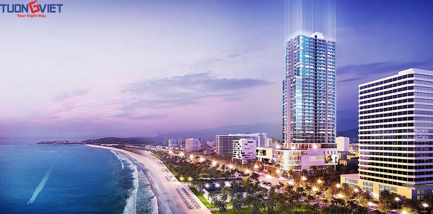 Vinpearl Beachfront Condotel Nha Trang
