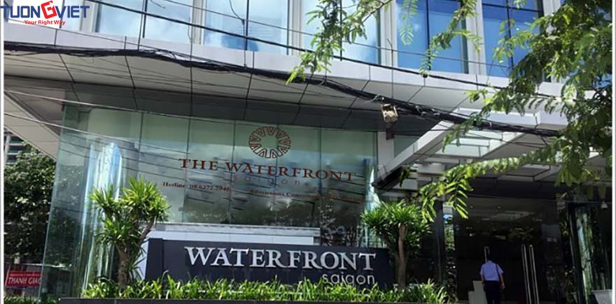 The Waterfront Saigon