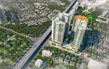 Eco Green City: Căn hộ mẫu thu hút hàng trăm khách hàng dù chưa chính thức khai trương