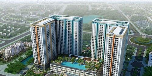 Tường Việt được chọn là Tổng thầu xây dựng Dự án Imperial Plaza 360 Giải Phóng giai đoạn 2
