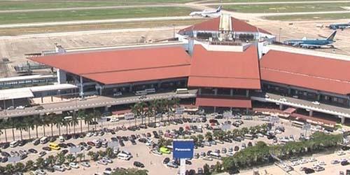 Tường Việt cung cấp và lắp đặt thiết bị vệ sinh cho nhà ga T1 Cảng hàng không quốc tế Nội Bài